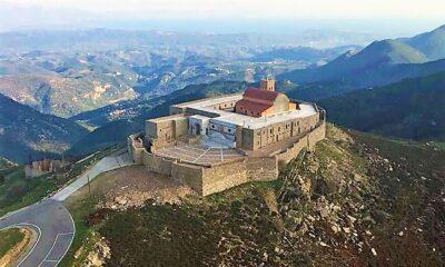 , Ορειβατικός Καλαμάτας: Πεζοπορία Μηλέα – Ι.Μ. Παναγίας Γιάτρισσας (1/11)