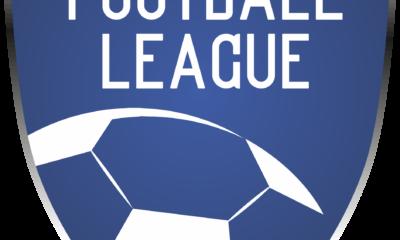 , Στις 7 Νοεμβρίου η σέντρα στην Football league
