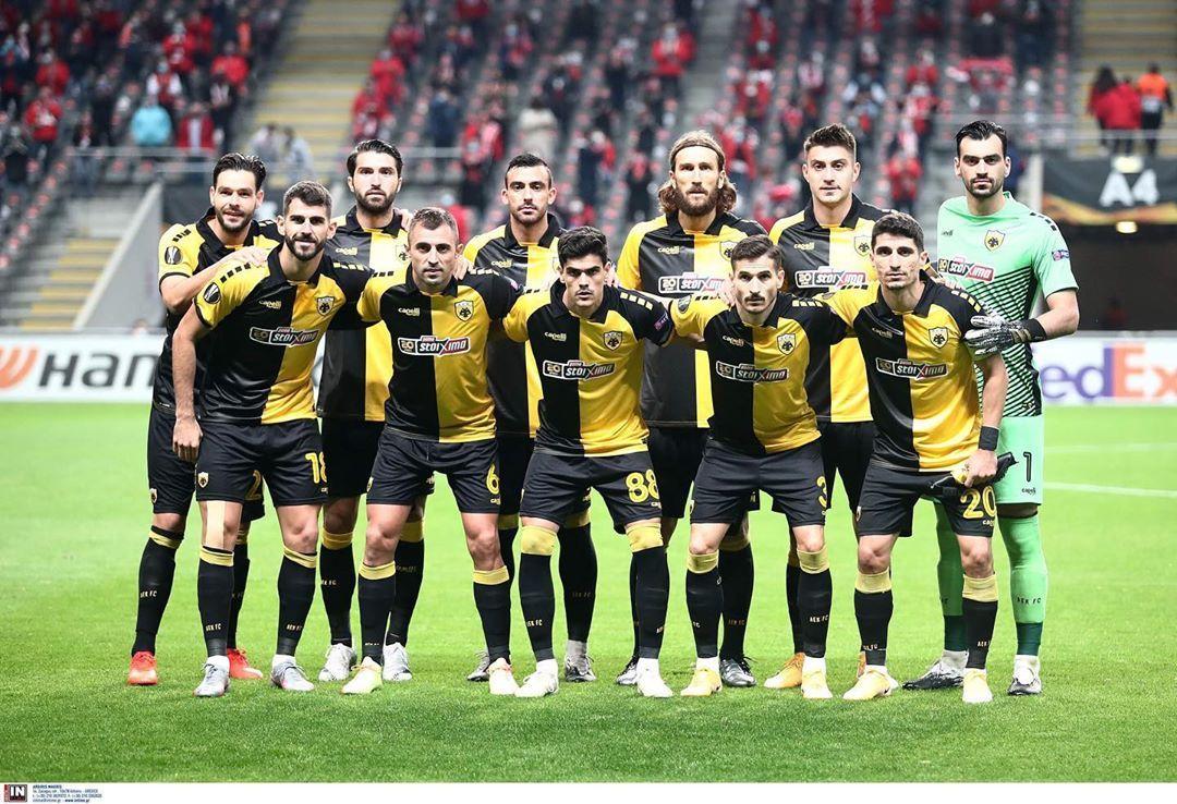 , Μπράγκα- ΑΕΚ 3-0: Πλήρωσε λάθη και αστοχία