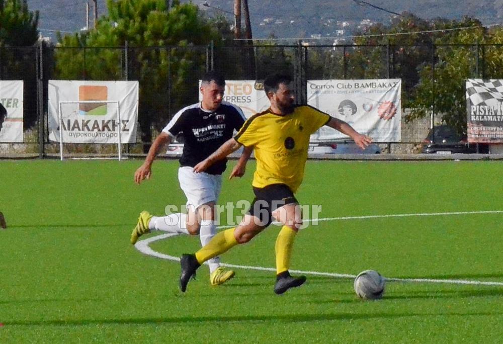 , Α1 κατηγορία Μεσσηνίας 2021-22: Το πρόγραμμα του πρωταθλήματος