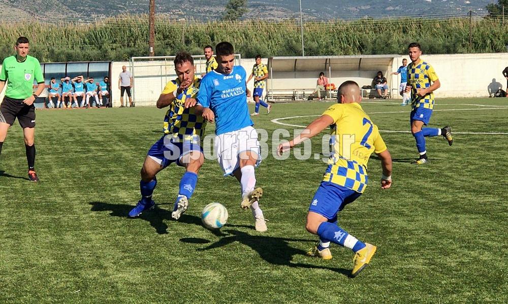 , Α κατηγορία Μεσσηνίας 2021-22 – 1ος όμιλος: Το πρόγραμμα του πρωταθλήματος
