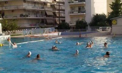 , Άργης Καλαμάτας: Αθανασουλάκης, Μπάκας στο Πανελλήνιο Open water