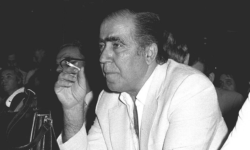 , ΑΕΚ για Λουκά Μπάρλο: «Σαν σήμερα έφυγε από τη ζωή ο πρόεδρος των προέδρων»