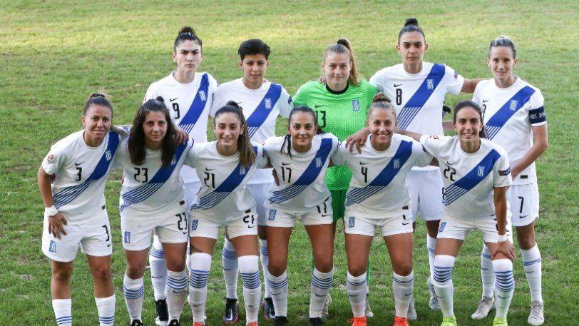 , Γυναικείο ποδόσφαιρο: Κραυγή αγωνίας από την Θένια Ζέρβα και 9 ακόμη κορυφαίες ποδοσφαιρίστριες