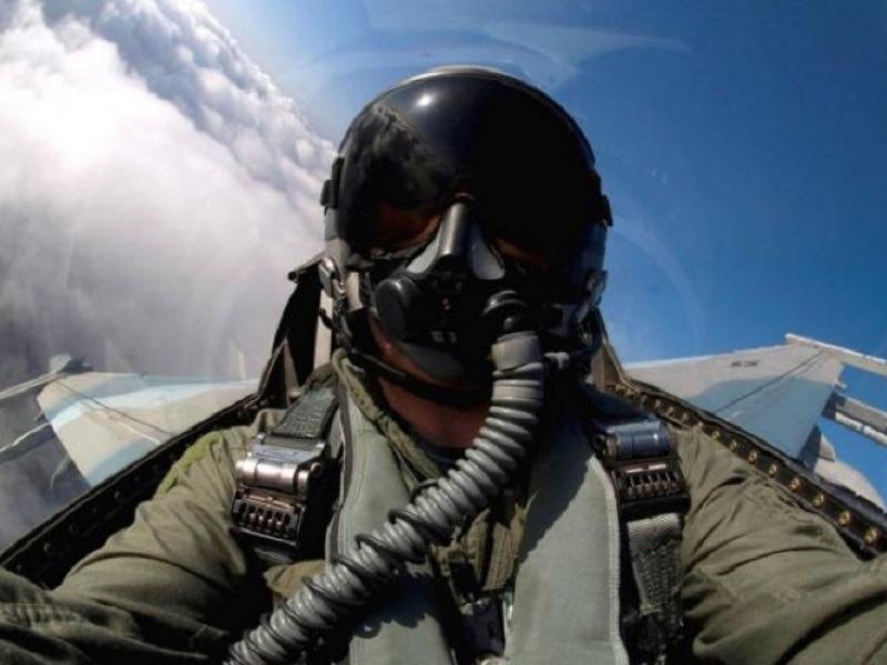 , Συγκλόνισε το μήνυμα του πιλότου της ομάδας Ζευς (βίντεο)