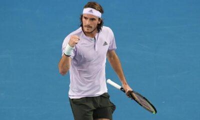 , ATP Finals: Στον τελικό οι Μεντβέντεφ, Τιμ απέκλεισαν Ναδάλ και Τζόκοβιτς (βίντεο)