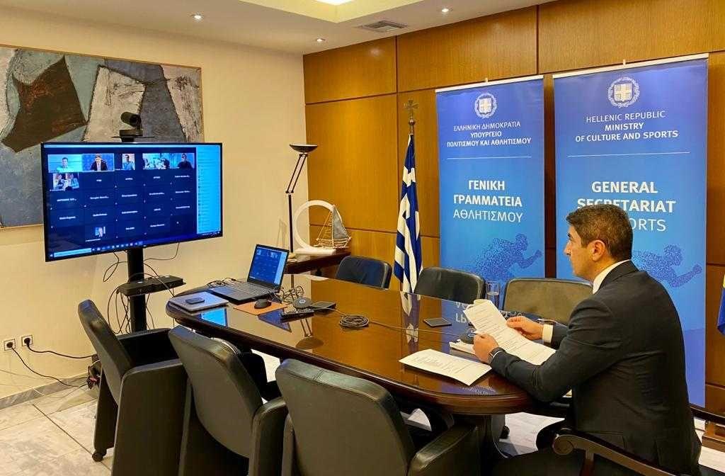 , Αυτά αλλάζουν στην ΕΠΟ και στο ελληνικό ποδόσφαιρο…