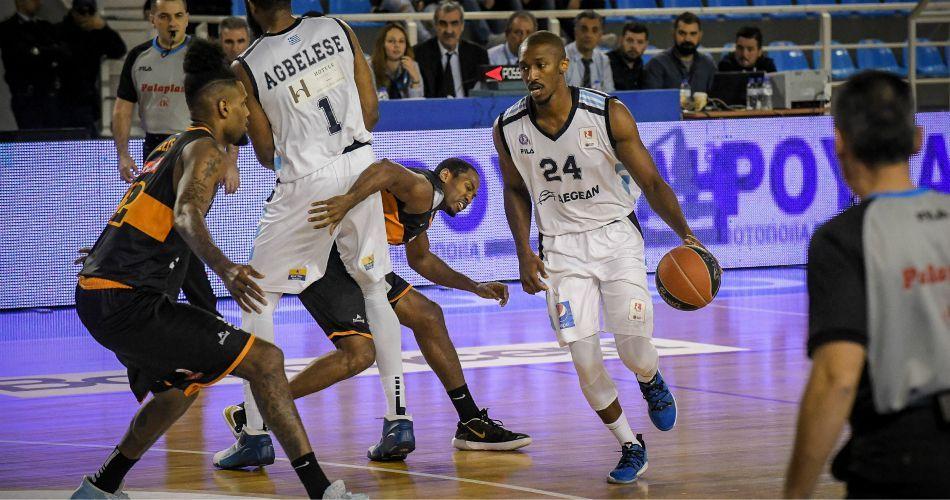 , Basket League: Δράση σε Ρόδο και Νίκαια