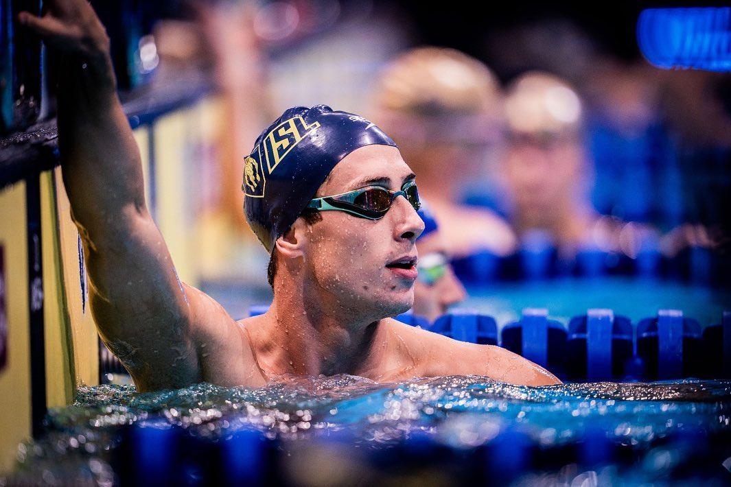 , Κριστιάν Γκολομέεβ… ο πιο γρήγορος Έλληνας κολυμβητής όλων των εποχών!