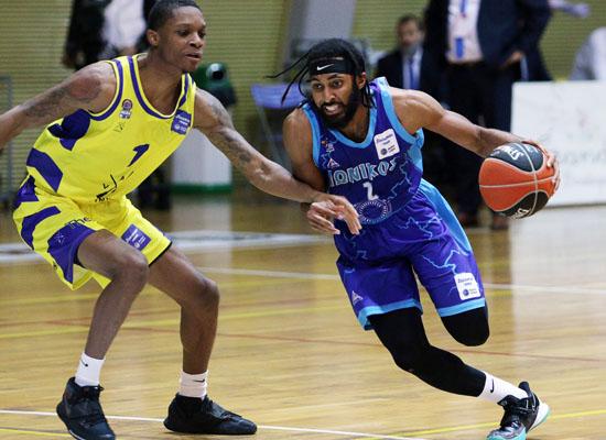", Basket league: Το Περιστέρι ""άλωσε"" το Ιβανώφειο- Έκανε ""σεφτέ"" ο Ιωνικός"