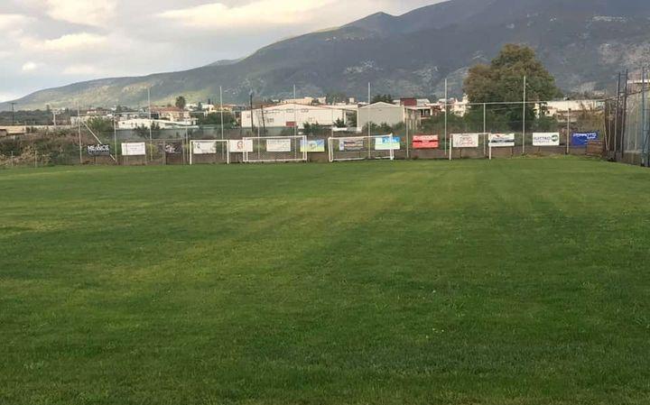 , Aκαδημία Tornados: Τι θα μας έλεγε το γήπεδο αν είχε φωνή