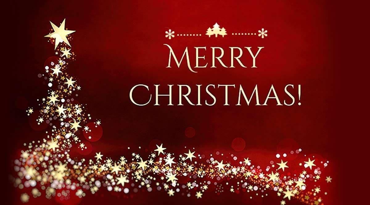 , Χρόνια πολλά, καλά Χριστούγεννα!