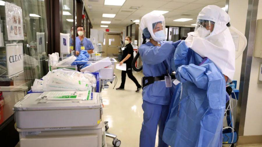 , Κορονοϊός: 33 θάνατοι- 543 νέα κρούσματα, 2 στην Μεσσηνία