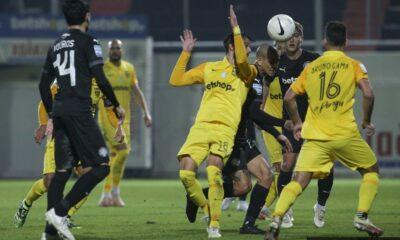 , Ολυμπιακός: Εύκολα 3-0 την Ομόνοια, στην τελική «πρόβα» για τη Γουλβς