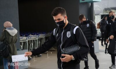, Super league: Εντός έδρας ΑΕΚ και ΠΑΟΚ- Δοκιμασία Άρη στο Αγρίνιο
