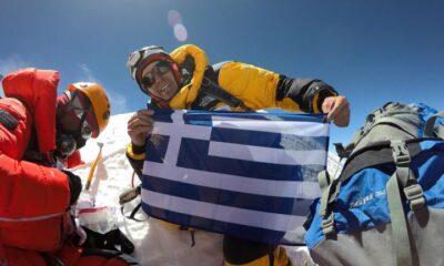 , Ιμαλάια: Πώς χάθηκαν τρεις κορυφαίοι ορειβάτες – Σώθηκε από θαύμα ο Αντώνης Συκάρης (βίντεο)