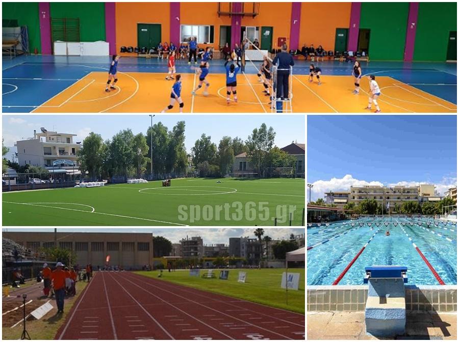 , Οι 38 Μεσσηνιακοί σύλλογοι που θα λάβουν 105.000 ευρώ- Ελάχιστα τα ποδοσφαιρικά σωματεία