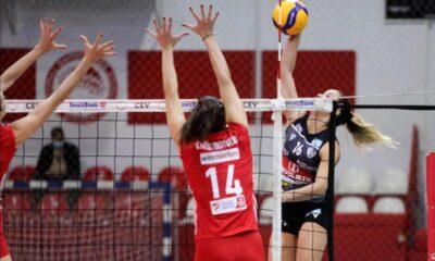 , Volley League: Πράσινο φως για επανεκκίνηση!