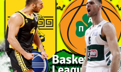 , Basket League: «Τρένο» το Λαύριο, 66-58 τη Λάρισα