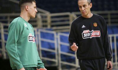 , EuroLeague- Παναθηναϊκός: Επιστρέφουν με Βαλένθια Παπαπέτρου και Παπαγιάννης!