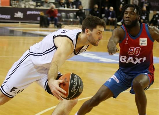 , Basket League: Πέρασε και από το Αλεξάνδρειο το Περιστέρι- Νίκες ΠΑΟΚ, Κολοσσού