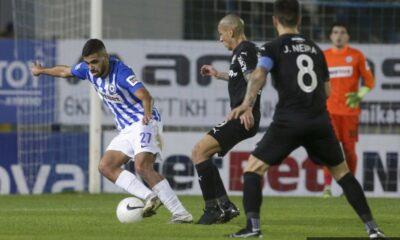 , UEFA για Χρήστο Τζόλη: Θυμηθείτε αυτό το όνομα