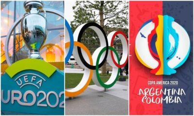 , 2021: Αυτά είναι τα μεγάλα αθλητικά ραντεβού της νέας χρονιάς
