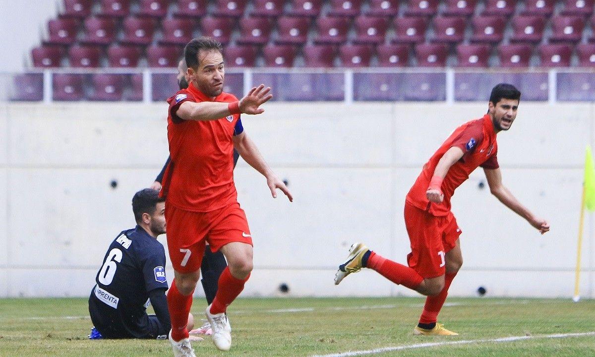 , Super League 2: Ο Διαγόρας άλωσε τον κάμπο, 1-0 τον Απόλλωνα! (βίντεο)