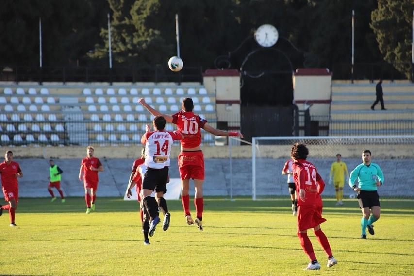 , Κύπελλο Ελλάδας: Με Ρουγκάλα στο 90΄ο Διαγόρας, 1-0 στη Σούδα