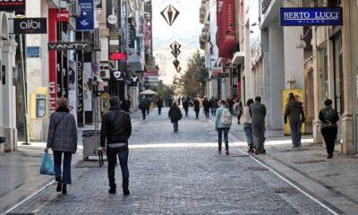 , Κορονοϊός: 27 θάνατοι- 866 νέα κρούσματα, 3 στην Μεσσηνία