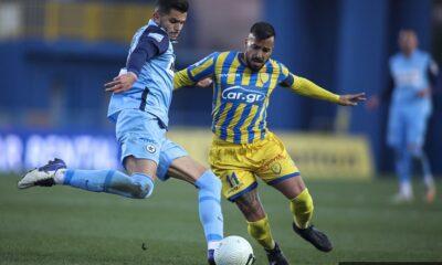 , Πλέι άουτ Super League: Ματς-φωτιά σε Ηράκλειο και Αγρίνιο