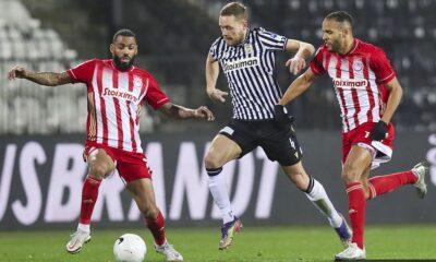 , Super League: Ντέρμπι ΠΑΟΚ-Ολυμπιακός στην Τούμπα, ματς-φωτιά σε ΟΑΚΑ και Λεωφόρο για την Ευρώπη