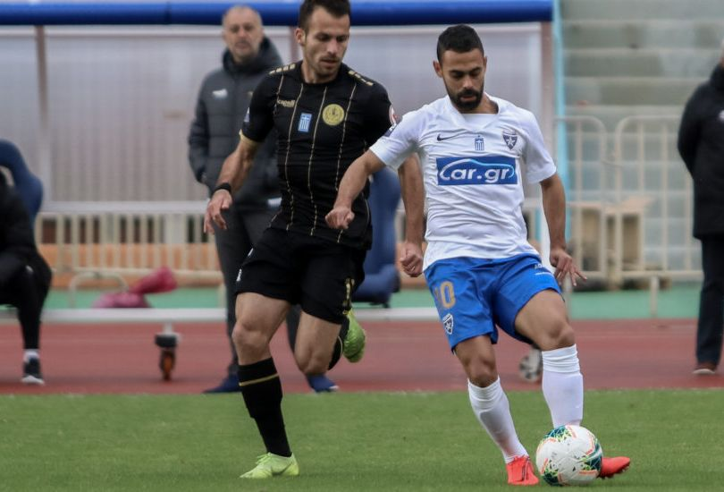 , Super League 2: Ντέρμπι σε Λιβαδειά, Ρόδο- Θέλει να χτίσει σερί η Παναχαϊκή