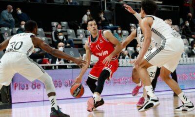 , Euroleague: Άλωσε το Τελ Αβίβ ο Ολυμπιακός, 89-87 την Μακάμπι στην παράταση (βίντεο)