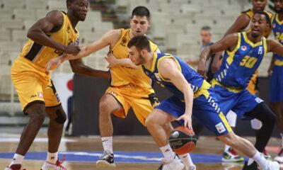 , Το μπασκετικό πρόγραμμα της ημέρας: Τα βλέμματα σε Περιστέρι και Πυλαία
