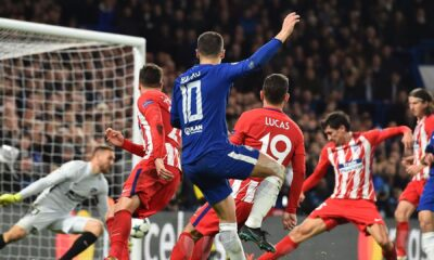 , Champions League: Ντέρμπι Ατλέτικο Μαδρίτης-Τσέλσι, δοκιμασία στη Ρώμη για Μπάγερν