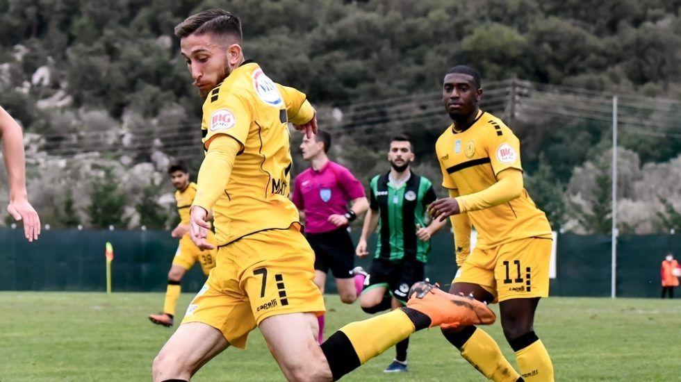 , Super League 2: Διπλή μάχη στη Κρήτη, ντέρμπι στη Λιβαδειά