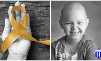 , Ο Εθνικός Μελιγαλά στηρίζει τους μικρούς μαχητές της ζωής ενάντια στον καρκίνο