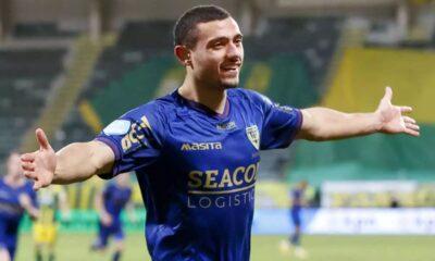 , Ο Γιώργος Γιακουμάκης πέτυχε το 23ο γκολ του στη σεζόν (βίντεο)