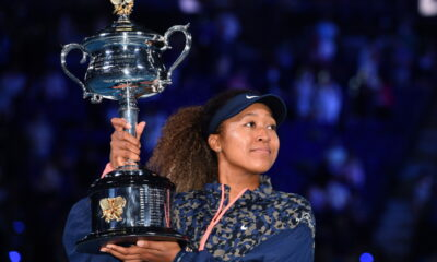 , Australian Open: H Ναόμι Οσάκα ξανά στον «θρόνο» της Μελβούρνης! (βίντεο)