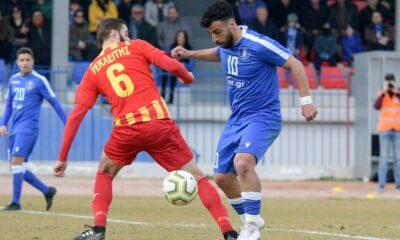 , Οι ποδοσφαιριστές Νίκης Βόλου, Ιάλυσου πήραν θέση για το χρόνο της προετοιμασίας