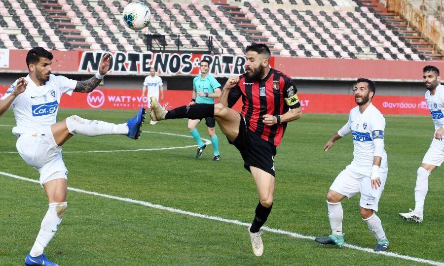 , Super League 2: Σοκ στο 99′ για Παναχαϊκή, 0-1 ο Ιωνικός – Τα Τρίκαλα άλωσαν τα Χανιά, έκανε σεφτέ ο Απόλλωνας Λάρισας