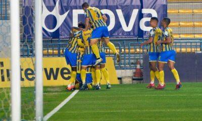 , Παναιτωλικός-Παναθηναϊκός 1-0: Οι φάσεις από το Αγρίνιο (βίντεο)