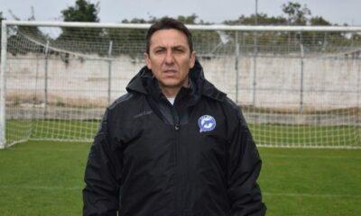 , Χανιά: Νέος προπονητής ο Νίκος Παπαδόπουλος