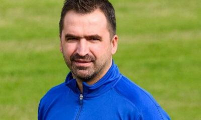 , Παναχαϊκή: Νέος προπονητής ο Χρήστος Παρασκευόπουλος