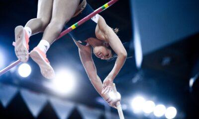 , Ολυμπιακό όριο για την Πόλακ, φινάλε σεζόν για Στεφανίδη