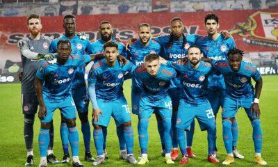 , Europa League: Με την Αρσεναλ ο Ολυμπιακός στη φάση των «16»!- Η κλήρωση των ζευγαριών