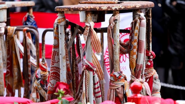 , Θύρα 7: 40 χρόνια από την ημέρα που σημάδεψε για πάντα τον Ελληνικό αθλητισμό