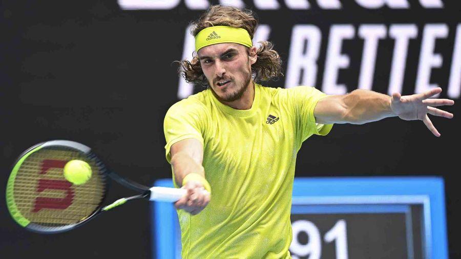 , Australian Open: Αποσύρθηκε ο Μπερετίνι, στους «8» ο Τσιτσιπάς- Με Ναδάλ για την 4άδα