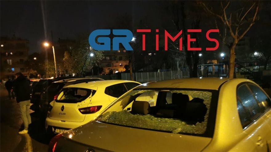, Θεσσαλονίκη: Τα έκαναν γυαλιά – καρφιά μετά το ντέρμπι του μπάσκετ Άρης – ΠΑΟΚ